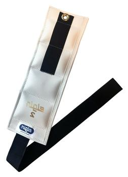 2 lb Cuff Weight - Original Long Strap Ankle and Wrist Weigh