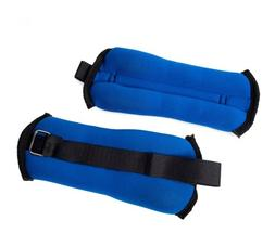 2lb pair ankle wrist weights walking strength