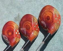 4250 fore weight golf clubs set refinished