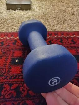 5 Pound Weight/Dumbell - Single