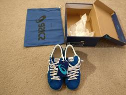 ASICS 727 Blue Size 26 Weight Lifting Shoes