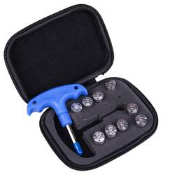 9PCS Golf Weights Wrench Kit Fit Callaway Epic Flash and Sub