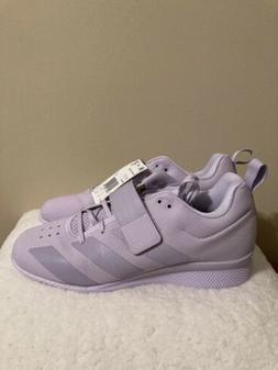Adidas Adipower Weight Lifting 2 Workout Training Shoes Wome