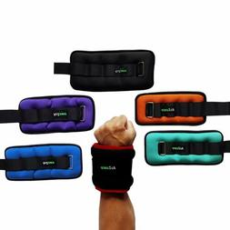 ankle weight wrist weight set and neoprene