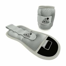 Ankle/Wrist Weights  for Women, Men and Kids - Fully Adjusta