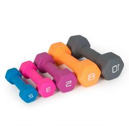 CAP Barbell Neoprene Dumbbell price for 2 pcs weight from 2l