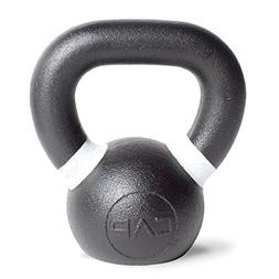 CAP Barbell Cast Iron Competition Weight Kettlebell