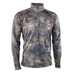 Sitka Gear Core Midweight Zip-T Base Layer - NEW