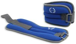 Da Vinci 1.5 LB Adjustable Ankle or Wrist Weights