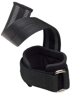 Deluxe Lifting Straps