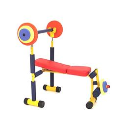 Exercise Weight Bench For Kids