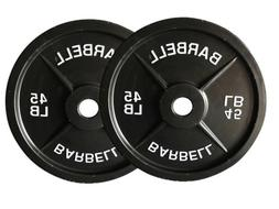 Fake Weights Olympic Barbell Fake Weights READ Description N