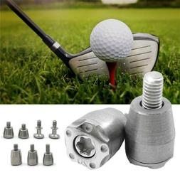 Golf Counterweight Screw Multi Grams Weight for TaylorMade R