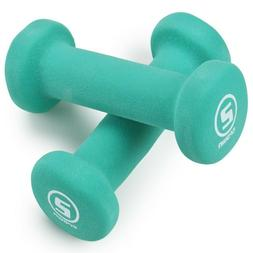 Hand Weight Workout Lifting Fitness Home Training Exercise N