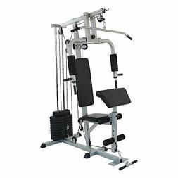 Everyday Essentials Home Gym Exercise Equipment Bench Streng