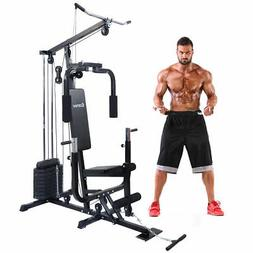 home gym training exercise workout