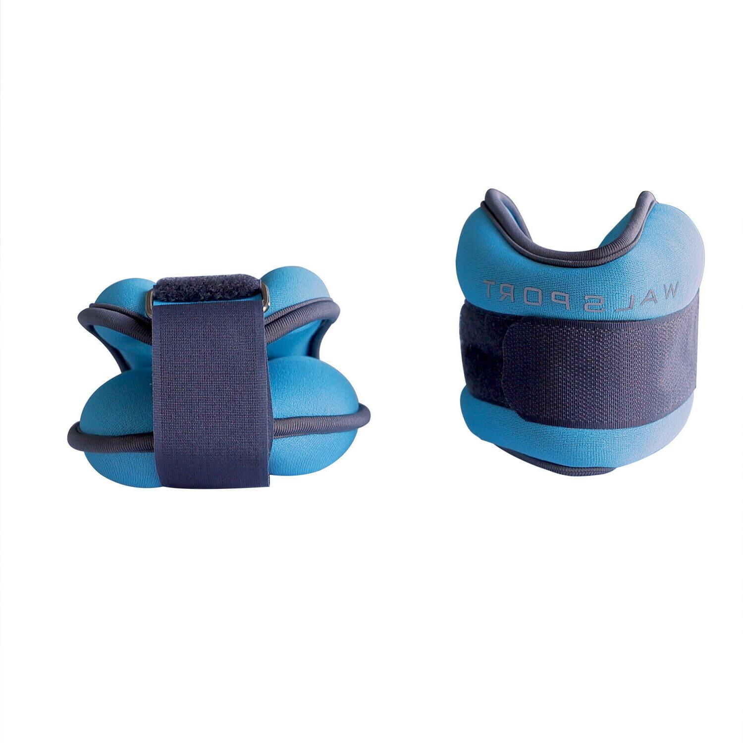 Wrist Weights Fitness Leg Exercise