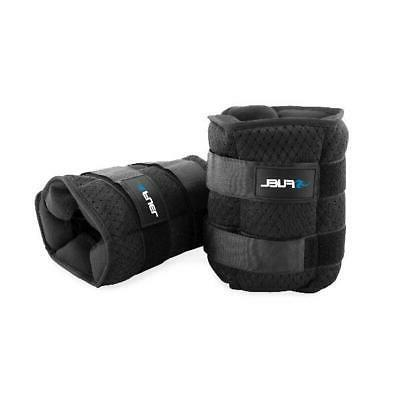 20lb pair adjustable wrist ankle weights strength