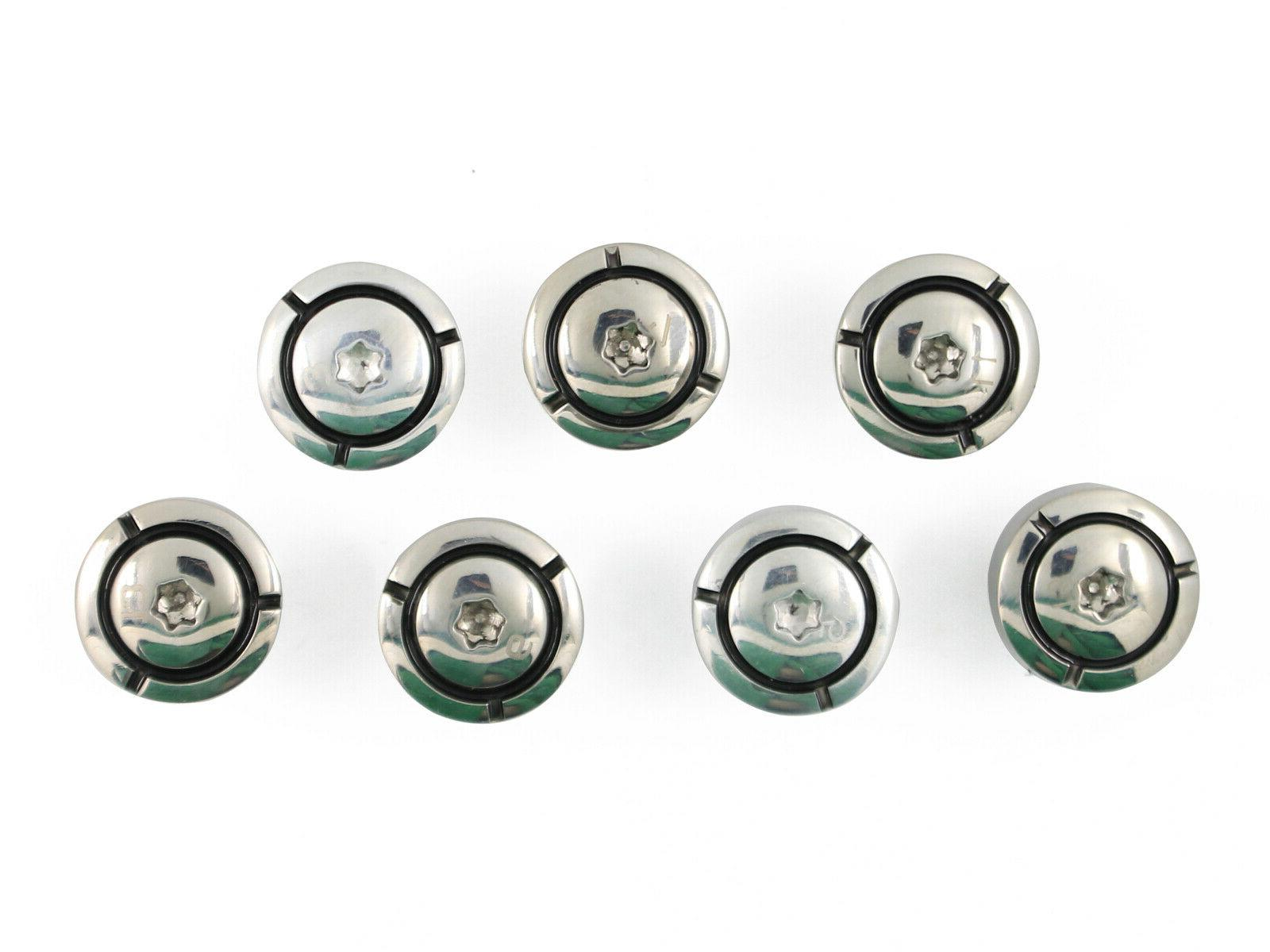 7 pcs golf weights kit for callaway
