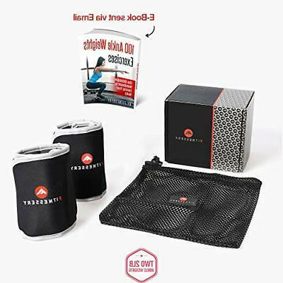 Ankle Weights of 4lb and