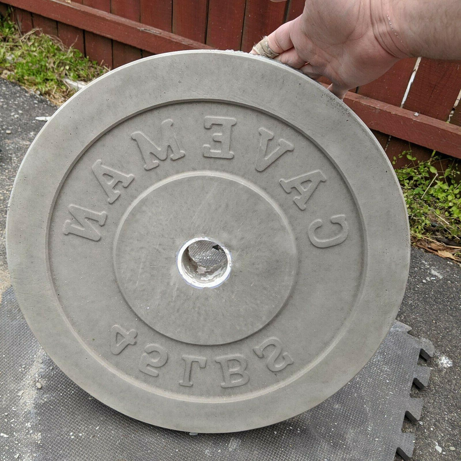 Cast Your 3 Mold Kit: 25 and 10 5 lbs Made USA
