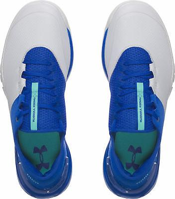 Under Armour Charged 2.0 Mens Shoes - Blue