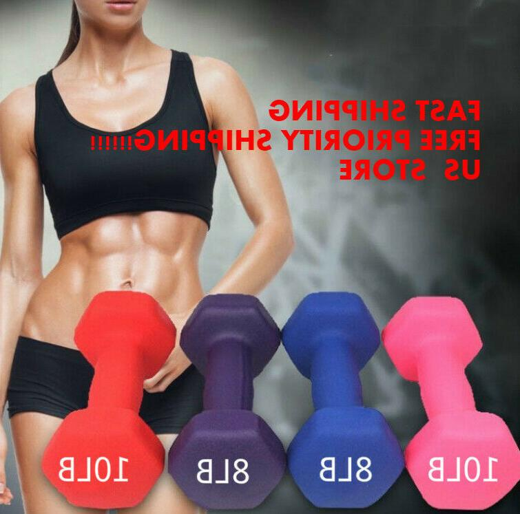 fitness exercise cardio equipment pair dumbbell select