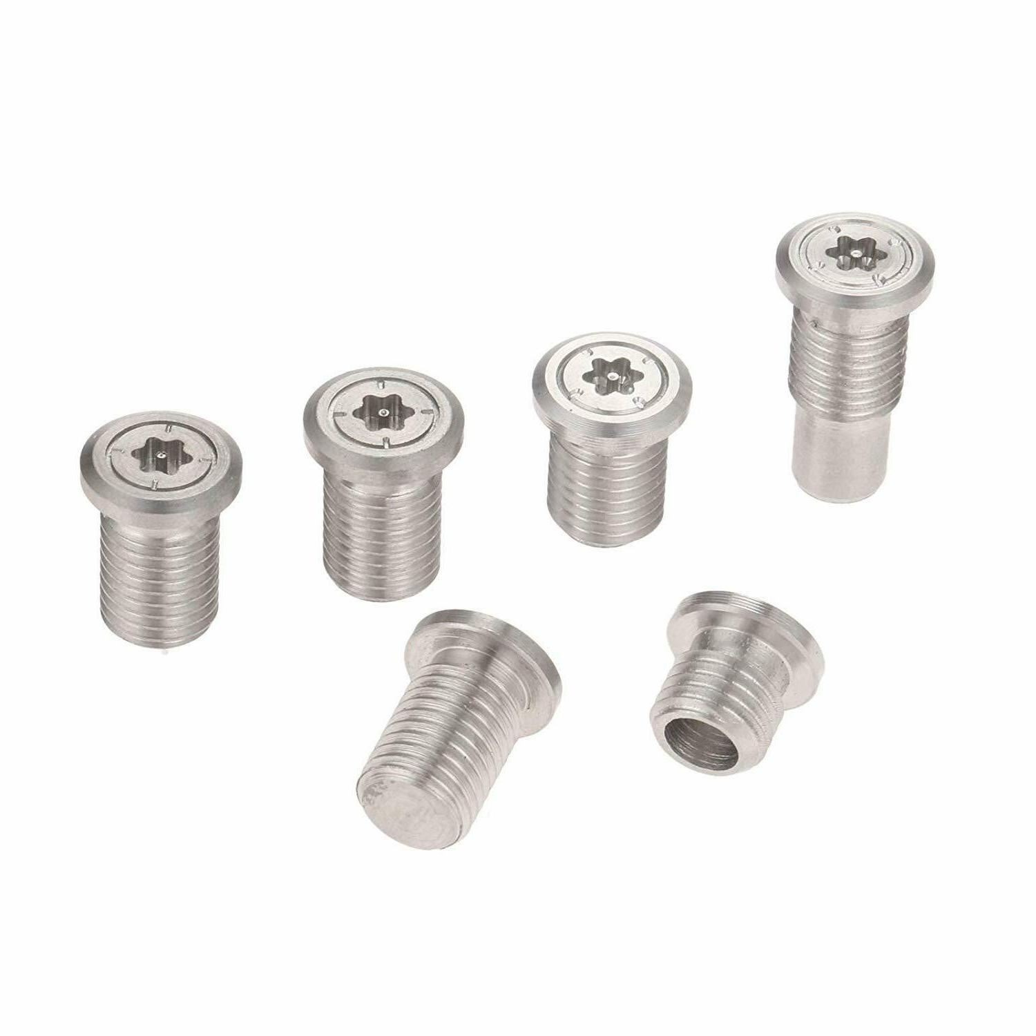 5pcs Compatible with Taylormade M4 M6 Driver Head Weight - 2