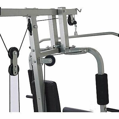 Everyday Essentials Exercise Equipment Bench Workout