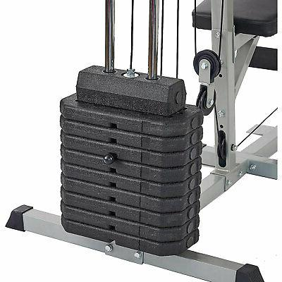 Everyday Essentials Home Exercise Equipment Workout