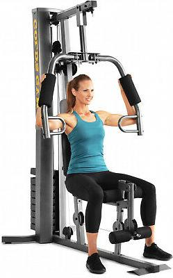 Home Workout Machine Training Exercise