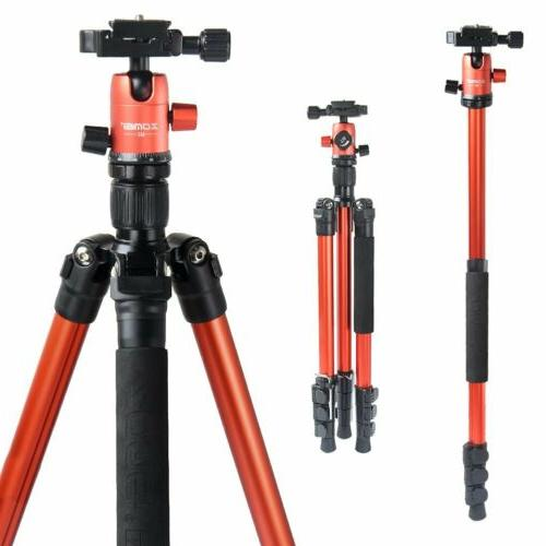 Zomei Tripod with Metal Ball for Camera DSLR
