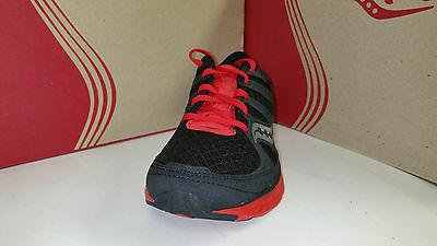 Saucony Black Running Shoes