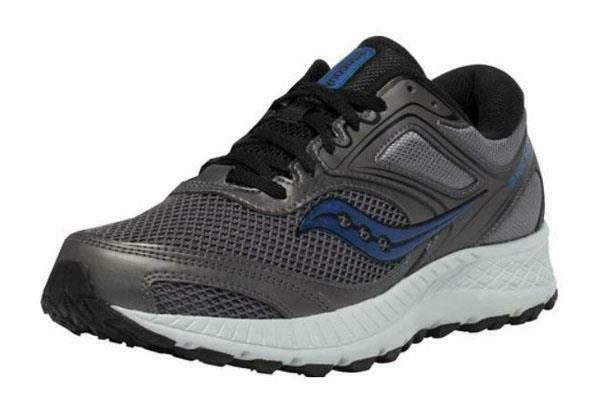 SAUCONY Lightweight Trail Running in 3 Colors
