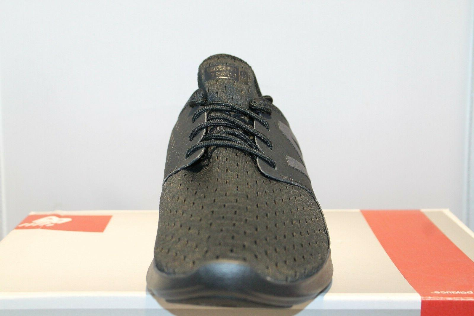 Mens New Balance Lightweight Shoes or BLACK