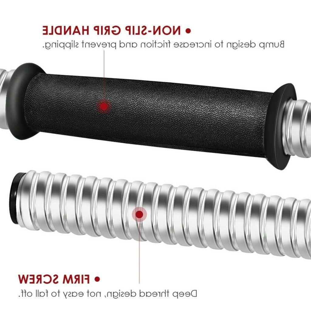66 Weight Set Barbell New