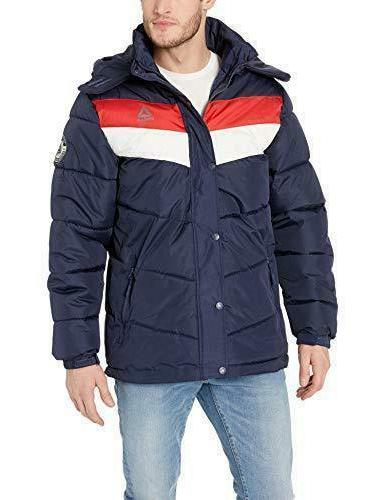nwt 145 men s heavy weight hooded