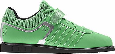 powerlift 2 0 mens weightlifting shoes green