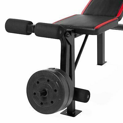 Bench Lb Weight