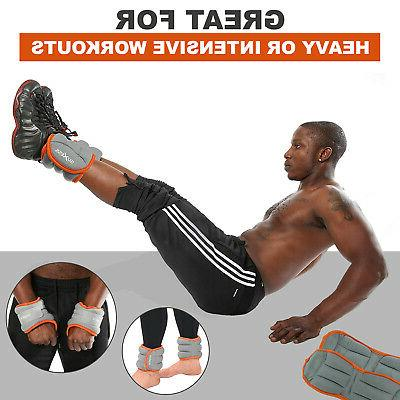 Suxess Aerobic Ankle Workout Gift Running