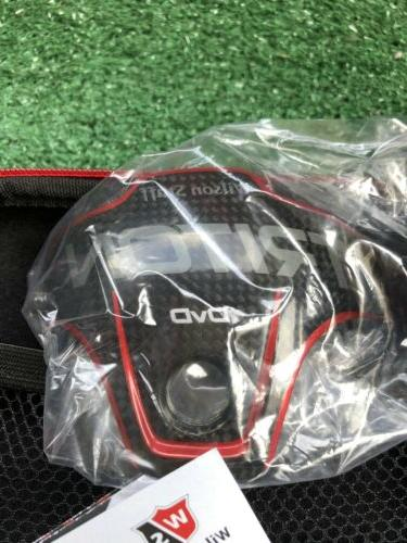 Wilson Staff Driver Kit-Wrench,Sole + Headcover