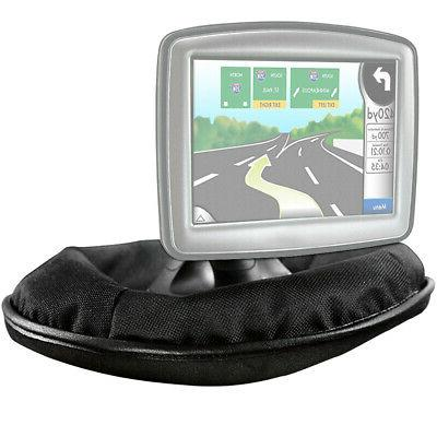 Deco Gear Universal Weighted GPS Navigation Dash-Mount for G
