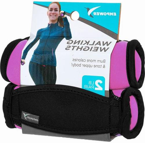 walking hand weights for exercise workouts jogging