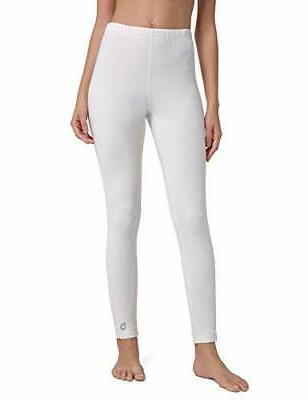 women s heavy weight thermal leggings tights
