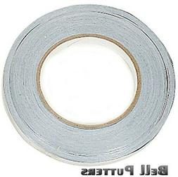 "Lead Tape 1/2""x100"" sticky back for golf clubs, tennis racke"