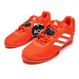 leistung 16 ll boa weightlifting shoes red