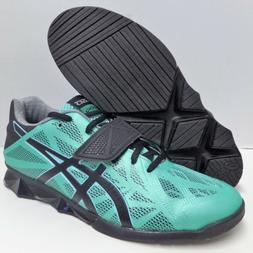 Asics Lift Master Lite Weight Training Lifting Womens Shoes
