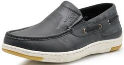 Men Light Weight Casual Fit Walking Classic Fashion Slip On