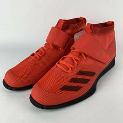 Adidas Men's Crazy Power RK Weight-Lifting Gym Shoes Sneaker