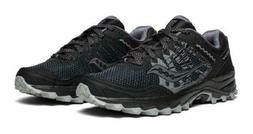SAUCONY Men's Lightweight, Breathable Cross Training Trail S